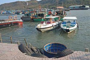 Cần sớm giải quyết các bất cập tại Bến tàu du lịch Nha Trang