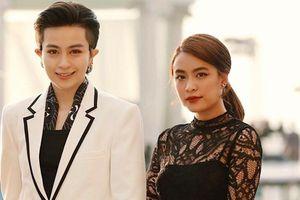 Hậu tranh cãi với Chi Pu, Hoàng Thùy Linh - Gil Lê tiếp tục lộ ảnh tình cảm