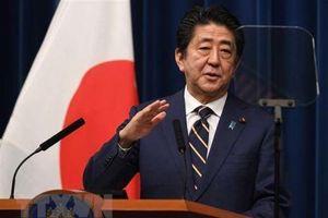 Nhật Bản có kế hoạch tung gói kích thích 929 tỷ USD