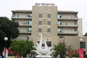 Bệnh viện Bạch Mai hướng tới mục tiêu không còn giường dịch vụ