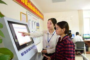 Hà Nội có gần 1.500 thủ tục được triển khai dịch vụ công trực tuyến mức độ 3, 4
