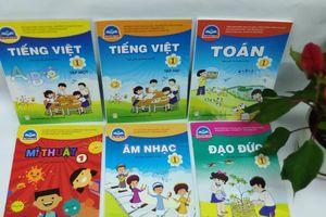Bộ sách Nhà xuất bản trả thù lao cho lãnh đạo Sở giáo dục thắng lớn ở TPHCM