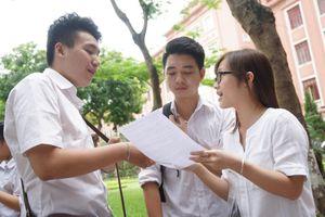 Trường Đại học Mở Hà Nội tuyển 3400 chỉ tiêu năm 2020