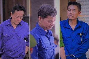 Vụ án gian lận điểm thi ở Sơn La: Nhiều bị cáo trút bầu tâm sự trong lời nói sau cùng