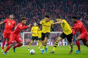 Xem trực tiếp siêu kinh điển Dortmund vs Bayern ở đâu?