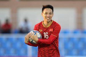 Hùng Dũng vượt Quang Hải, lần đầu giành Quả bóng vàng 2019