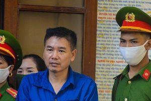 Nguyên Phó Giám đốc sở GD&ĐT Sơn La Trần Xuân Yến đề nghị HĐXX tuyên bị cáo vô tội