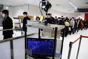 Nhật Bản gia hạn quy định hạn chế nhập cảnh với người đến từ Hàn Quốc