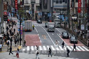 Nhật Bản vẫn là chủ nợ hàng đầu thế giới