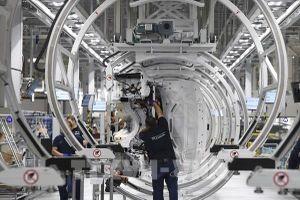 Nhiều nhà sản xuất ô tô Nhật Bản và Hàn Quốc nối lại hoạt động tại Mexico