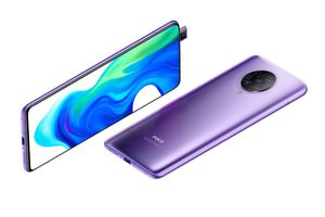 Smartphone Poco F2 Pro chính thức ra mắt Việt Nam