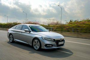 Sản lượng bán hàng của Honda Việt Nam bị ảnh hưởng do dịch Covid-19 trong năm tài chính 2020