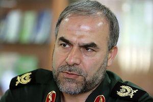 Tướng Iran: Kỷ nguyên của Mỹ ở vùng Vịnh sắp chấm dứt