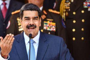 Tổng thống Maduro: Venezuela và Iran 'không bao giờ quỳ gối' trước Mỹ