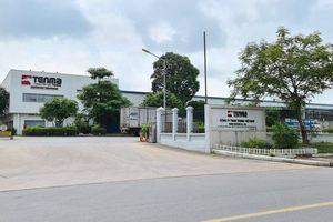 Vì sao Cục trưởng Hải quan Bắc Ninh bị đình chỉ công tác?