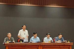 Hà Nội làm tốt công tác phòng chống thiên tai