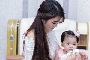 Khăn sữa kháng khuẩn giúp mẹ an tâm, bé mạnh khỏe