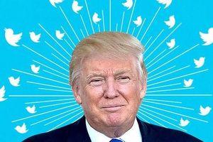 Twitter 'đảo ngoặt' thái độ, có động thái chưa từng có với loạt cập nhật của Tổng thống Trump?
