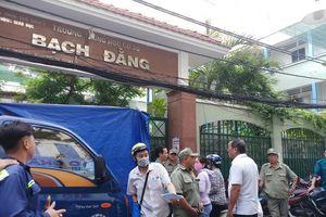 Sau vụ cây đổ, Sở GD&ĐT TP.HCM ra chỉ đạo khẩn