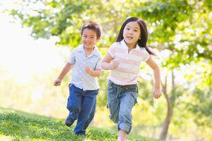 Công thức dinh dưỡng chứa bộ đôi HMOs giúp tăng đề kháng cho trẻ