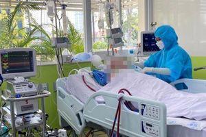 Tổng lãnh sự Anh cảm ơn bác sĩ Việt Nam đã cứu chữa bệnh nhân 91