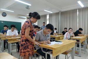 Thí sinh đăng ký dự kỳ thi tốt nghiệp THPT từ ngày 15 đến 30-6