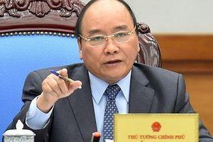 Thủ tướng yêu cầu làm rõ, xử lý nghiêm vụ Tenma Việt Nam nếu có sai phạm
