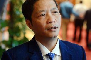 Bộ trưởng Trần Tuấn Anh nói gì về thông tin 'găm hàng' xăng dầu chờ tăng giá?
