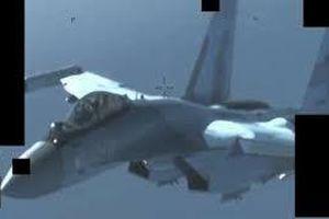 Mỹ tố Nga chuyển nhiều chiến đấu cơ hiện đại đến Lybia