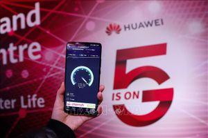 Chính phủ Canada chưa quyết định về sự tham gia của Huawei trong mạng 5G