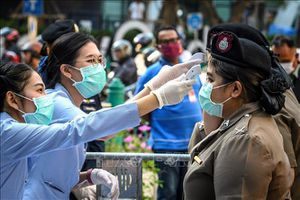 Khoảng 1,3 triệu cán bộ, nhân viên y tế Thái Lan được đi du lịch nội địa miễn phí