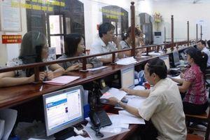 Bắc Giang: Thu ngân sách nội địa đạt 40% dự toán