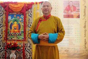 Phật giáo Kalmykia bắt đầu 'tháng tích lũy công đức'