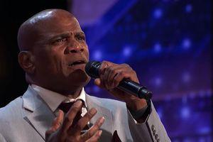 Quãng đời oan sai 37 năm của thí sinh thi America's Got Talent
