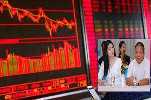 VN-Index rơi tự do, vợ cũ đại gia Lê Phước Vũ bán sạch cổ phần tại Hoa Sen