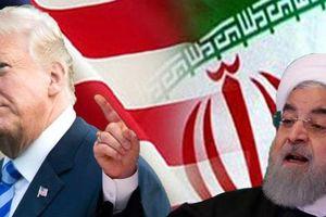 Đòn giáng Mỹ nhằm vào Iran bất ngờ chấm dứt miễn trừ trừng phạt hạt nhân Iran