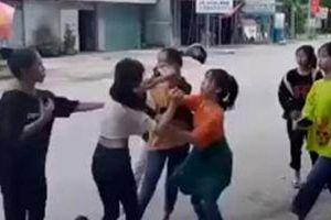 Điều tra vụ nữ sinh ở Hà Tĩnh bị nhóm bạn đánh hội đồng phải nhập viện