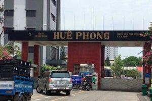 'Chưa DN dệt may nào rơi vào tình trạng như Huê Phong'
