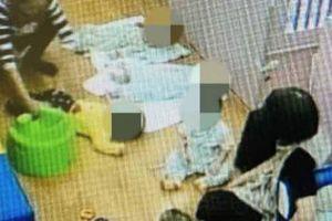 Hai bảo mẫu đối diện án 7 năm tù vì ngược đãi trẻ sơ sinh