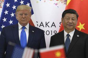 Mỹ, Trung Quốc tranh cãi gay gắt tại Liên Hợp Quốc về Hong Kong