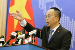 Việt Nam lên tiếng về việc Trung Quốc thu hoạch rau xanh ở Hoàng Sa