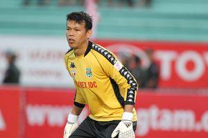 Hà Nội FC chiêu mộ Tấn Trường, tự tin trước trận đấu với Đồng Tháp