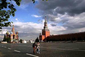 Thủ đô Moscow của Nga tiếp tục nới lỏng các hạn chế