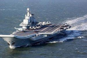 Biển Đông - rủi ro đối đầu cao nhất giữa Mỹ và Trung Quốc