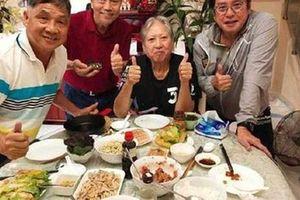 Ngoại hình già nua khó nhận ra của 'Đại ca võ thuật' khét tiếng Hồng Kim Bảo