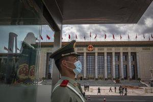 Chủ tịch Tập Cận Bình yêu cầu quân đội Trung Quốc tăng cường huấn luyện