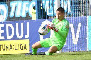 Ông Park đón tin buồn về Filip Nguyễn trước vòng loại World Cup 2022