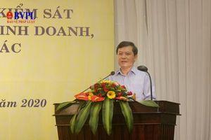 VKSND tối cao tổ chức hội nghị tập huấn chuyên sâu tại Đà Nẵng