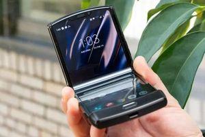 Motorola Razr 2 sẽ chính thức lên kệ vào tháng 9