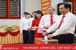 BHXH Hà Tĩnh không ngừng đổi mới, nâng cao chất lượng phục vụ